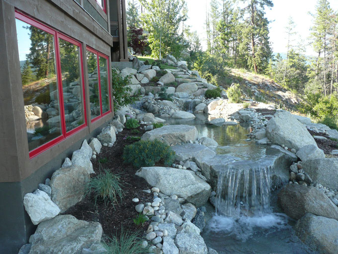 Dover Bay Special Additions Landscaping Llc