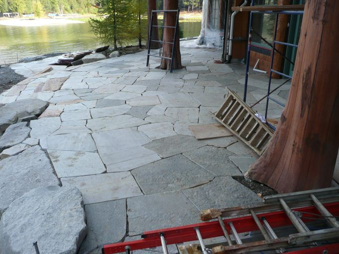 Granite Point Special Additions Landscaping Llc