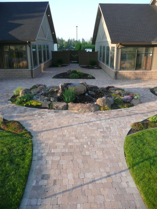 hardscape special additions landscaping llc