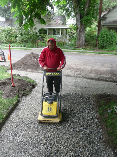 Laying Paver, Paver Installation 101 - Special Additions