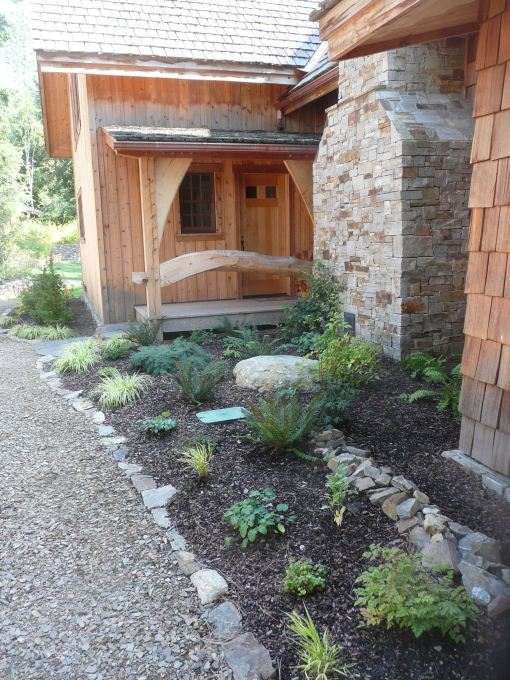 Rock n' Walls - Special Additions Landscaping, LLC