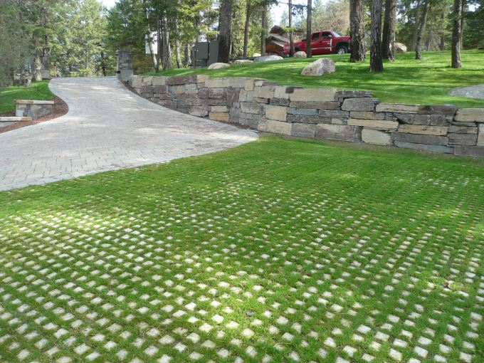 Rock Work Special Additions Landscaping Llc
