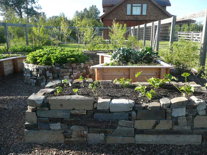 Sunnyside Special Additions Landscaping Llc