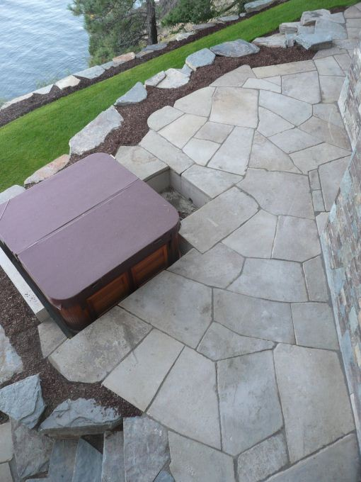The Cliff Project Special Additions Landscaping Llc